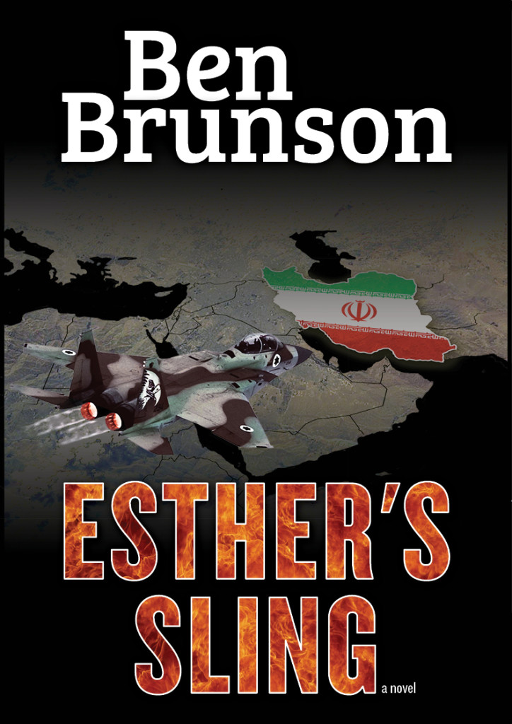Ben Brunson Novels