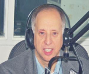 Frank V. Vernuccio